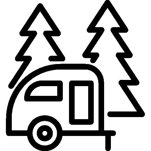 Udobno kampiranje